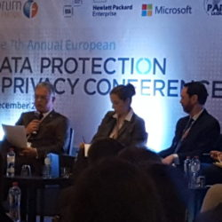 privacy conference brussels