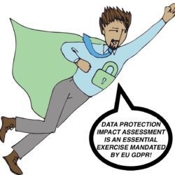 data protection impact assessment GDPR data protection officer privacy impact assessment