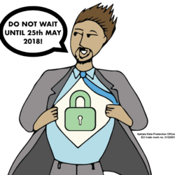 when to appoint a data protection officer? GDPR
