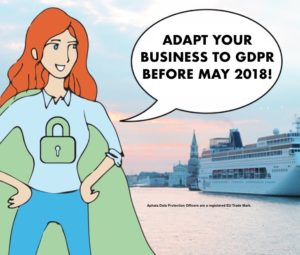 GDPR adaptation Data Protection Officer
