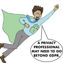 GDPR practitioner Data Protection Officer