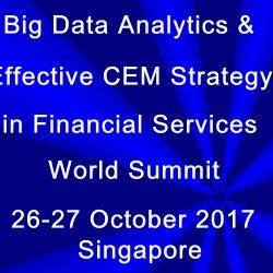 big data analytics financial services singapore