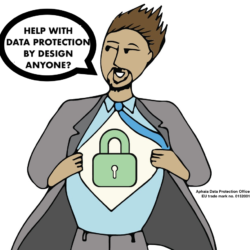 data protection officer GDPR data protection by design and by default