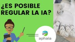¿Es posible regular la IA?