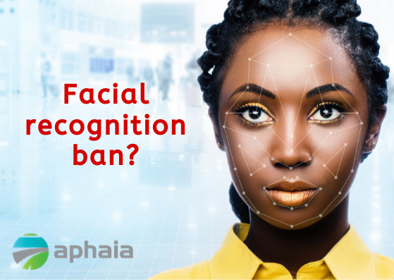Ban on facial recognition technology