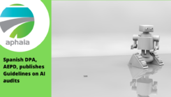 Spanish DPA AEPD publishes Guidelines on AI audits