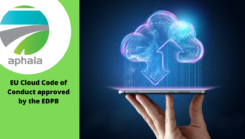 EU Cloud Code of Conduct approved by the EDPB