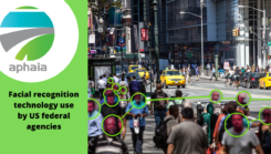 Facial recognition technology use by US federal agencies